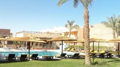 Paradise Village Resort…..Holiday apartments in Hurghada….
